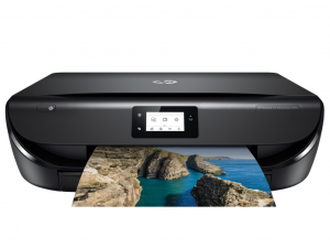 HP DeskJet Ink Advantage 5075 All-in-One nyomtató