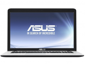 ASUS X751NA TY023 laptop