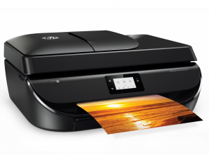 HP DeskJet Ink Advantage 5275 All-in-One tintasugaras síkágyas nyomtató