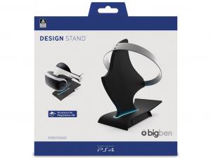 Playstation VR (PS VR) - BigBen VR Headset Led világítású állvány
