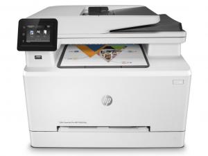 HP Color LaserJet Pro MFP M281fdw többfunkciós lézernyomtató