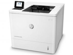 HP LaserJet Enterprise M608n Irodai fekete-fehér lézernyomtató