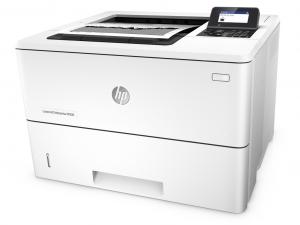 HP LaserJet Enterprise M506dn Irodai fekete-fehér lézernyomtató