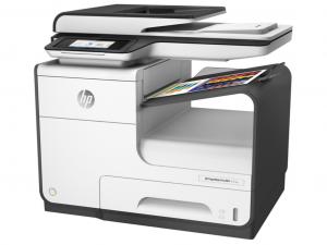 HP PageWide Pro 477dw többfunkciós nyomtató