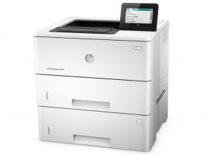 HP LaserJet Enterprise M506x Irodai fekete-fehér lézernyomtató
