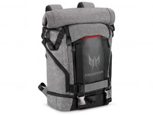 Acer Predator Gaming Rolltop 15,6 szürke hátizsák