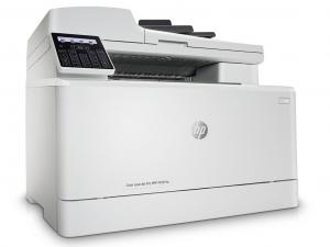 HP Color LaserJet Pro M181fw Multifunkcionális Nyomtató