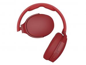Skullcandy HESH 3 Bluetooth Fejhallgató - S6HTW-K613 - Piros
