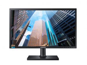 Samsung S24E650DW PLS WUXGA LED Full HD Monitor 24