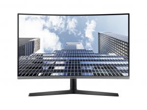 Samsung LC27H800FCUXEN Ívelt VA LED FHD Monitor 27