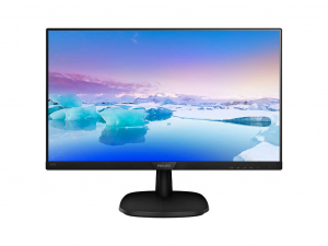 Philips 243V7QDSB/00 IPS LED Full HD Monitor 23.8