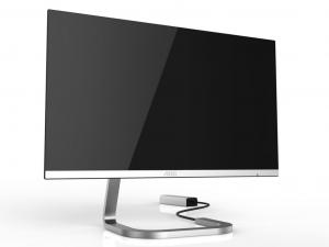AOC 27 PDS271 IPS LED Full HD Fekete-Ezüst Monitor