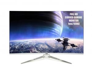 Gaba GL-3218QB1 Ívelt TN Full HD LED Gaming Monitor 144Hz 31,5
