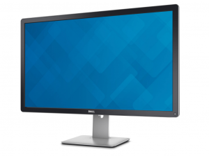 Dell UP3216Q LCD IPS Monitor 31.5