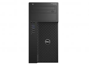 Dell WS Precision T3620 Asztali PC   XEON E3-1240V6