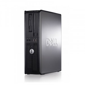 Dell Optiplex 760 használt PC