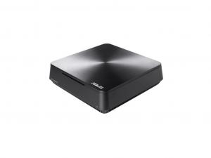 Asus VivoMini VM45 - Intel® Celeron 3865U - 4GB - 500GB HDD - Mini PC