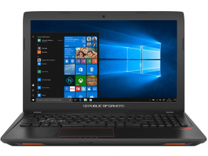 ASUS ROG Strix GL553VE FY425T GL553VE-FY425T laptop