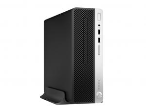 HP ProDesk 400 G4 SFF asztali számítógép - Intel® Core™ i5 Processzor-7500 - 4GB DDR4 - 500GB HDD - DOS