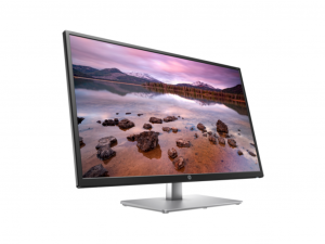 HP 32S - IPS FullHD Monitor 31.5 Col