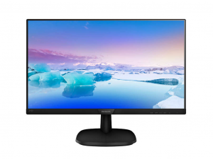 Philips 243V7QDAB - IPS FHD - 23.8col - Monitor