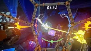 StarBlood Arena VR (PS4) Játékprogram