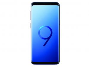 Samsung Galaxy S9 - Kék - Okostelefon