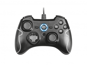 Trust GXT 560 Nomad - Pc & Ps3 - Gamer Gamepad