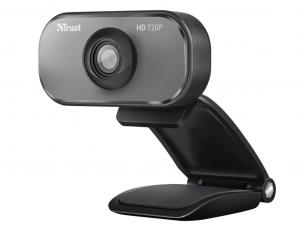 Trust Viveo HD 720p - Mikrofonos Webkamera