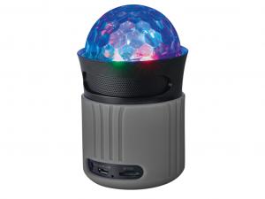 Trust Urban Dixxo GO - Vezeték nélküli - Bluetooth hangszóró - Kék