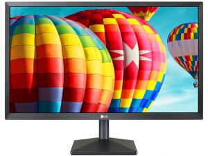 LG 24MK430H-P Analog/HDMI IPS monitor