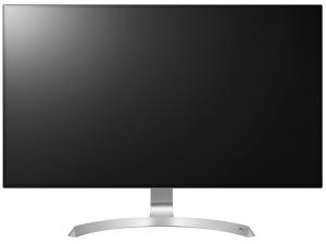 LG 32UD89-W 4K UHD IPS LED Monitor
