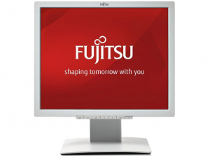 Fujitsu Display B19-7 19 LED monitor (1280*1024), DVI, Pivot, WVA panel
