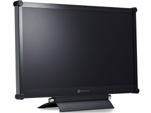 AG Neovo - X-22E LED Black, NeoV optikai üveg,21.5 FHD monitor