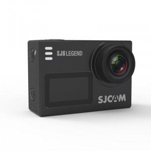 SJCAM SJ6 4K - Fekete - Sportkamera + Vízálló tok