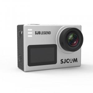 SJCAM SJ6 4K - Pink - Sportkamera + Vízálló tok