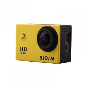 SJCAM SJ4000 FHD Akciókamera sárga
