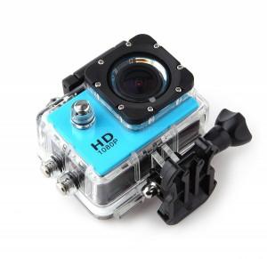 SJCAM SJ4000 FHD Akciókamera kék