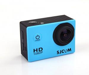 SJCAM SJ4000 FHD Wi-fis akciókamera kék