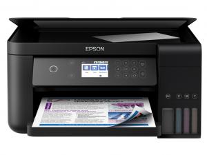 Epson L6160 - Multifunkciós színes nyomtató