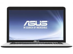 ASUS X751NA TY074 laptop