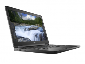 DELL LATITUDE 5590 15.6 FHD, Intel® Core™ i5 Processzor-8350U (1.70GHZ), 8GB, 256GB SSD, WIN 10 PRO