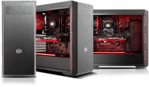 BFG-8350LS Gamer PC