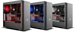 BFG-8550STI Gamer PC