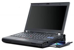 Lenovo ThinkPad X230 használt laptop dokkolóval