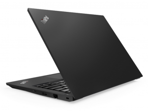 LENOVO THINKPAD E480, 14.0 FHD, Intel® Core™ i7 Processzor-8550U (4C, 4.00GHZ), 8GB, 256GB SSD, AMD RX 550