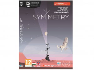 Symmetry (PC) Játékprogram