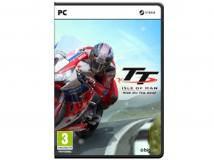 TT Isle of Man (PC) Játékprogram