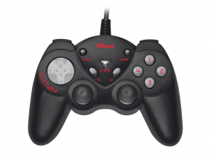 Trust GXT 24 - PC Gamer Gamepad