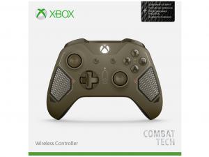Combat Tech (Xbox One) Vezeték nélküli kontroller